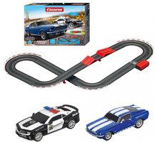 Autodráha Carrera GO - Speed Trap (63504) - GCO5007