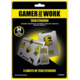 Samolepky Gaming - Gamer At Work, 34 kusů