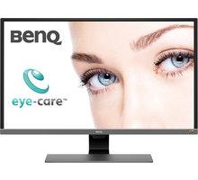 """BenQ EW3270U - LED monitor 31,5"""" - 9H.LGVLA.TSE"""