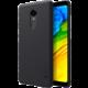 Nillkin Super Frosted zadní kryt pro Xiaomi Redmi 5 Plus, Black
