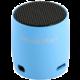 Technaxx Nano Bike MusicMan, modrá  + Voucher až na 3 měsíce HBO GO jako dárek (max 1 ks na objednávku)