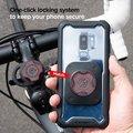 Spigen univerzální držák na kolo Gearlock Stem/Handlebar Bike Mount