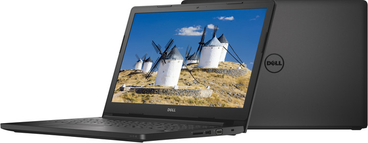 Dell Latitude 15 (3570), černá