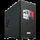 HAL3000 Mega Gamer MČR SE, černá  + Intel Gaming Bundle (Final Fantasy XV) - kupón na hry a kredit do her v hodnotě přes 4.700 Kč + 300 Kč na Mall.cz