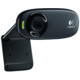 Logitech HD Webcam C310, šedá