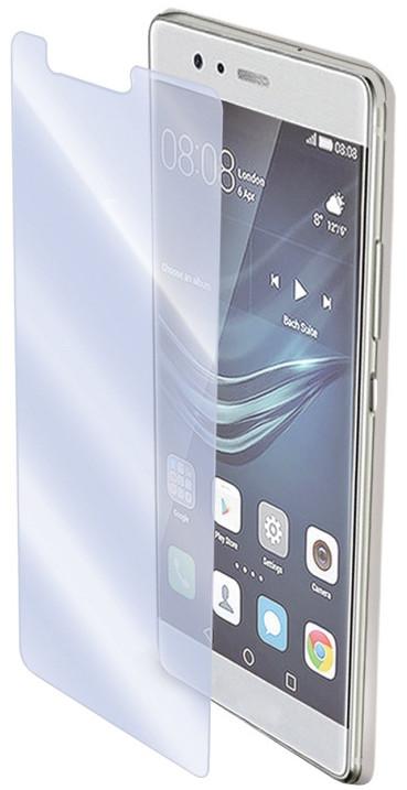 CELLY Glass ochranné tvrzené sklo pro Huawei P9