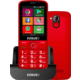 Evolveo EasyPhone AD, Red