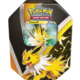 Karetní hra Pokémon TCG: Eevee Evolutions Tin Jolteon V