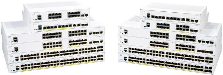 Cisco CBS350-16T-2G