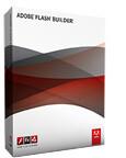Adobe Flash Builder Standard v.4.7, 1 uživatel, komerční - Win, Mac - ENG