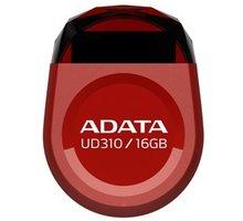 ADATA UD310 16GB červená
