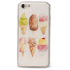 EPICO pružný plastový kryt pro iPhone 7 CANDIES
