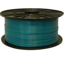 Filament PM tisková struna (filament), ABS, 1,75mm, 1kg, petrolejová zelená - F175ABS_PG