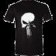 Tričko The Punisher - Skull, pánské (L)