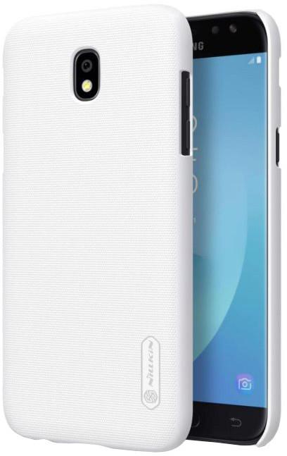 Nillkin Super Frosted Zadní Kryt pro Samsung J530 Galaxy J5 2017, White