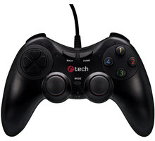 C-TECH Riphonus gamepad (PC, PS3)
