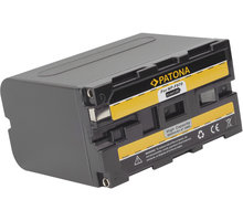 Patona baterie pro Sony NP-F970 6600mAh - PT1074