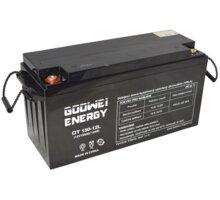 GOOWEI ENERGY OTL150-12 - VRLA GEL, 12V, 150Ah