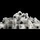 Glorious mechanické spínače, Gateron Black, 120ks  + Nakupte alespoň za 2 000 Kč a získejte 100Kč slevový kód na LEGO (kombinovatelný, max. 1ks/objednávku)