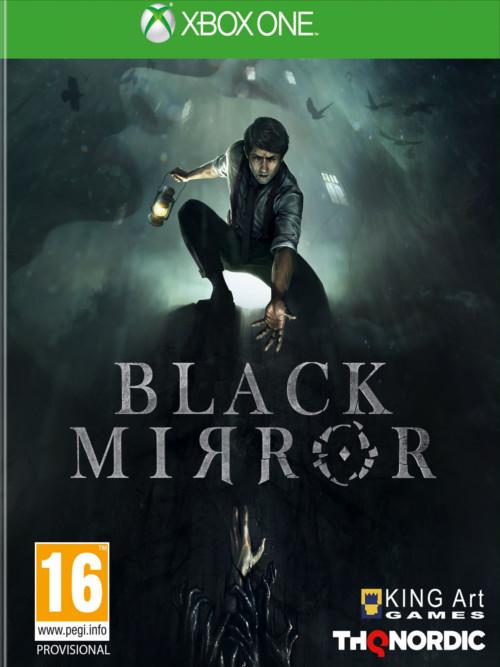 Black Mirror IV (Xbox ONE)