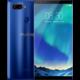 ZTE Nubia Z17s - 128GB, modrá  + Zdarma UMAX U-Band 115 v ceně 699Kč