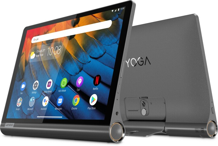 "Lenovo Yoga Smart Tab 10,1"" FHD, 3GB/32GB, LTE"