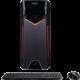 Acer Nitro GX50-600, černá  + Podložka pod myš Acer Predator XL, látková