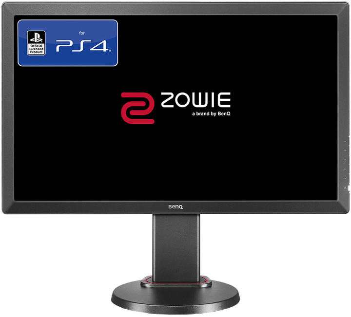 """ZOWIE by BenQ RL2460 - LED monitor 24"""""""