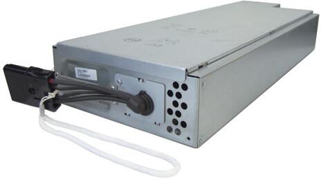 APC výměnná bateriová sada RBC117