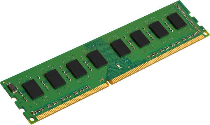 Kingston Value 4GB DDR3 1600 CL11