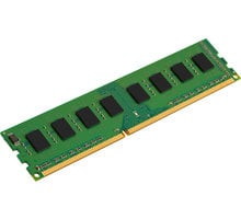 Kingston Value 8GB DDR3 1600 CL11 CL 11 - KVR16N11/8