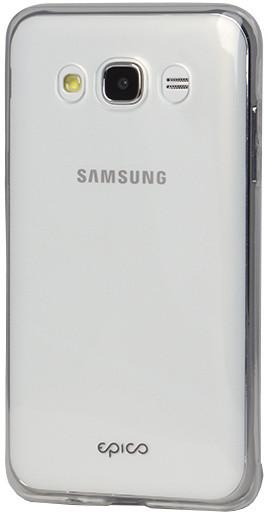 EPICO pouzdro pro Samsung Galaxy J5 (2016) RONNY GLOSS - průhledný