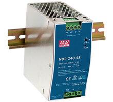 D-LINK DIS-N240-48 - 240W, 48VDC, 90-264VAC