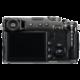 Fujifilm X-PRO2 + XF 23mm, grafit