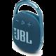 JBL Clip 4, modrá