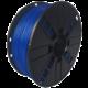 Gembird tisková struna (filament), flexibilní, 1,75mm, 1kg, modrá  + Nakupte alespoň za 2 000 Kč a získejte 100Kč slevový kód na LEGO (kombinovatelný, max. 1ks/objednávku)