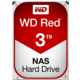 "WD Red (EFAX), 3,5"" - 3TB"