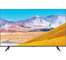 Samsung UE43TU8072 - 108cm - UE43TU8072UXXH + Reproduktor Google Home mini (v ceně 1390 Kč)