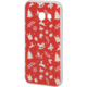 EPICO pružný plastový kryt pro Samsung Galaxy A3 (2017) RED XMAS  + EPICO Nabíjecí/Datový Micro USB kabel EPICO SENSE CABLE