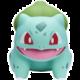 Figurka Pokémon - Bulbasaur