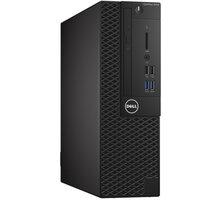 Dell OptiPlex 3050 SFF, černá
