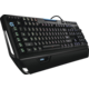 Logitech G910 Orion Spectrum, US