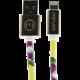 MIZOO X28-03i - Kabel Lightning - USB (M) do Lightning (M) - 1 m