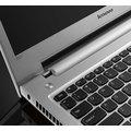 Lenovo IdeaPad Z500, hnědá