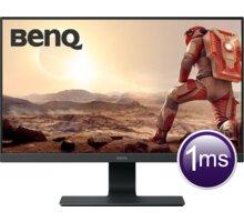 """BenQ GL2580H - LED monitor 25"""" - 9H.LGFLB.QBE"""