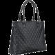 SOLO NEW YORK Waldorf dámská taška pro NB, černá