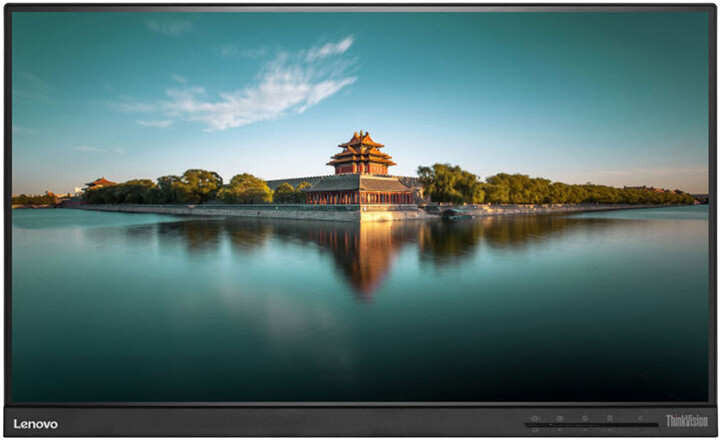 "Lenovo T2364t - LED monitor 23"""