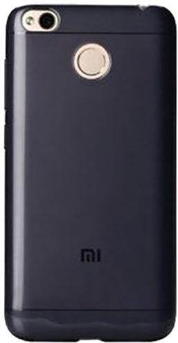 Xiaomi Redmi 4X soft case black