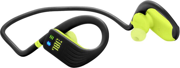 JBL Endurance Dive,zelená