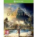 Assassin's Creed: Origins (Xbox ONE)